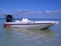 One of ours, LCB Lanier Custom Boats. One of the finest bass boat / flats fishing boat in the world, Hands Down!!!