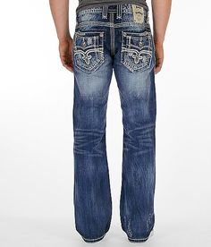 $158 Rock Revival Kael Boot Jean - Men's Jeans | Buckle