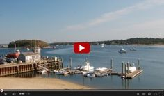 In this episode of New England Boating TV, we visit what is known as the gateway to the Cape - the villages of Wareham and Onset. We taste oysters with a local family, go fishing and explore this area.