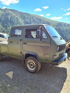 Vw T3 Syncro, Volkswagen, Cars, Vehicles, Cool Cars, Autos, Car, Car, Automobile