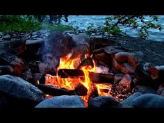 Jazz, Campfire, Stream • Relaxing Smooth Jazz for Work, Study, Relaxation - YouTube Smooth Jazz Music, Romantic Love Song, Saxophone Music, Backing Tracks, Jazz Blues, Relaxing Music, Motown, Love Songs, Study