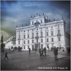 #today #star #prag #praga #praha #prague #iprague #cz #czech #czechia #czechdesign #czechrepublic #české #česko #českárepublika #praguecastle #history #heritage #art #architecture #palace #stenberskypalac #sculpture #statue #2016 #world