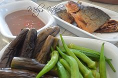 Filipino Food 1 - Mely's kitchen