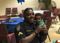 DEBRA GIFFORD (@lovemyyorkie14) | Twitter........ Dear @POTUS, u should have met with this cop instead of meeting with BLM terrorists. Now he's dead #BatonRouge