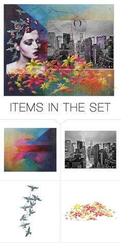 """The Safe Zone"" by muskrosevintage ❤ liked on Polyvore featuring art and expression"