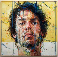 Andrew Salgado | Oh! (2015) | Artsy