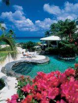 Crystal Cove resort, Barbados