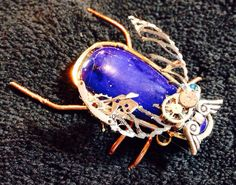 #steampunk #jewelry #imadethis