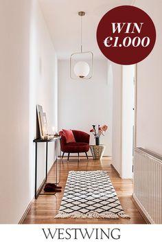 What a hall – Modern Apartment Decoration Ideas New Swedish Design, Scandinavian Design, Living Room Decor, Living Spaces, Bedroom Decor, Hallway Decorating, Other Rooms, Apartment Design, Interiores Design