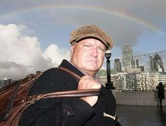 Bob Crow death: 'Admired by his members, feared by employers' - Tributes pour in for RMT union leader and 'working class hero' Bob Crow Political Spectrum, Working Class, Crow, My Hero, Captain Hat, Death, March 2014, Tuesday, People