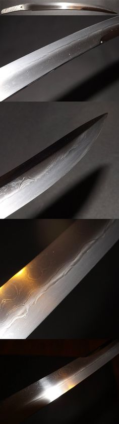 Who want to buy a blade in Japan if you can by these kind of blades in the UK Great work by Any Jones. You can check more pictures of this blade here on his FB page.