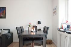 GREAT light 2 room apartment in CPH - Apartments for Rent in Copenhagen, Denmark