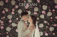 Celebration of Felicia & Jian Quan   There's some people in this world who you can just love and love and love, no matter what....  Instagram https://www.instagram.com/obsidianproductionstudio/ Pinterest https://www.pinterest.com/ObsidianWedding/ YouTube https://www.youtube.com/user/obsidianps #Obsidian #ObsidianWedding #PreWedding #BridalShoot #Wedding #Love #Bride #Groom #Marriage #weddingStudio