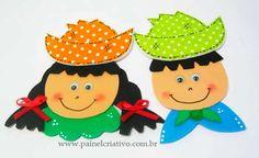 ideias enfeites decoracao festa junina eva garrafa pet (2)