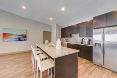 Arlington Apartments | The Mark at 2600 | Gallery