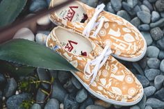 For Spring 2016, Vans has joined forces with Japanese artist Yusuke Hanai on a special capsule collection.