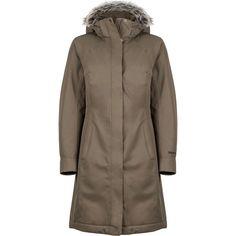 Marmot - Chelsea Down Coat - Women's - Deep Olive
