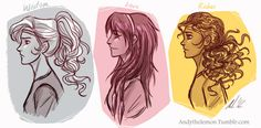 heroes of olympus fan art tumblr - Google Search