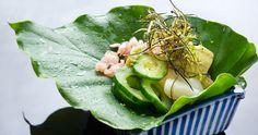 Kajitsu | Japanese shojin cuisine in Murray Hill