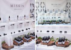 Miskin Organics at the Ipswich Hand made expo QLD Australia