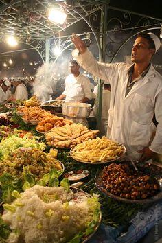 al-mujahida:   Marrakech