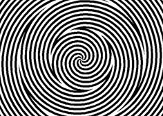 "Stare at the GIF for 30 seconds, then watch Van Gogh's ""Starry Night"" come ALIVE. 