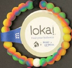Lokai Clemson University Bracelet $9.99 each Size S,M,L,XL Equinox Fitness, Andrea Pirlo, International Health, Planet Fitness Workout, Anytime Fitness, Iyengar Yoga, Fitness Studio, Colorful Bracelets, Bracelet Sizes