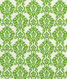 Waverly Luminary Emerald Fabric