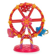 Mini Lalaloopsy; Ferris Wheel