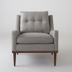 Jack Chair - Bristol Gray from Schoolhouse Electric #poachit
