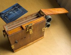 make a pochade box - Google Search