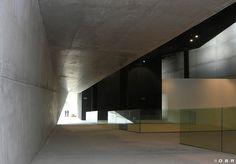 Crotone (KR), Italia Museo di Pitagora OBR OPEN BUILDING RESEARCH, PAOLO BRESCIA, TOMMASO PRINCIPI