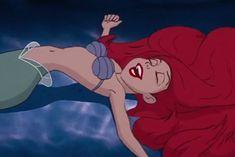 Ariel, Disney Characters, Fictional Characters, Deviantart, Disney Princess, Sisters, Ocean, Fantasy Characters, Disney Princesses