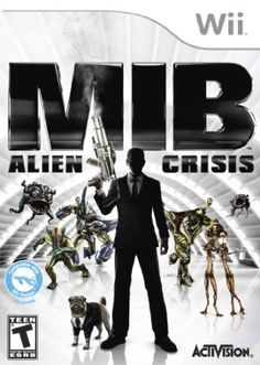Men In Black: Alien Crisis $19.99 Your #1 Source for Video Games, Consoles & Accessories! Multicitygames.com