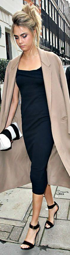 Fashion ● On The Street ~ Ⓣнεα