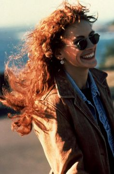 As Hilary O'Neil in Dying Young julia roberts