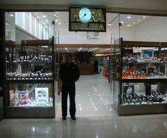 Hora Inglesa - Norte Shopping