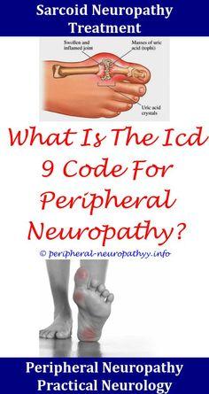 10 neuropatia nas mãos icd
