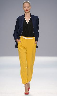 Paul Smith - Spring Summer 2013