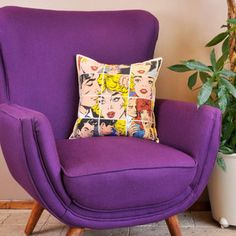 Pop-Art for home!