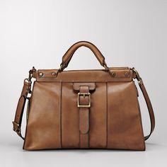 Fossil Damentasche Vintage Revival €269,-