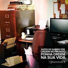 Comece sempre de dentro para fora. Ser-fazer-ter. www.tendenciasdigitais.net