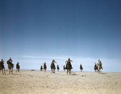 Tunisia. 1943. Robert Capa © International Center of Photography