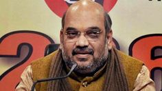 Narendra Modi most criticised person post independence: Amit Shah