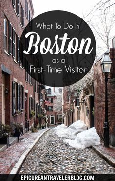 Essential Boston: Five Things To Do During Your First Visit Travel tips 2019 Things to see, do and eat in Boston! If you are visiting Boston for the first time, this list is for you. Get your travel tips today at EpicureanTraveler…! East Coast Travel, East Coast Road Trip, Places To Travel, Travel Destinations, Places To Go, Boston Places To Visit, Voyage Usa, Boston Vacation, Boston Shopping