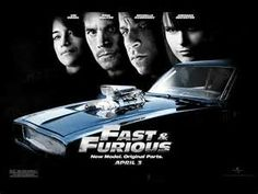 Fast & Furious movies