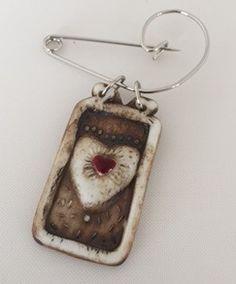 Treasured Heart, £18.00