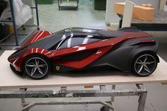 Used Ferrari | The One Car
