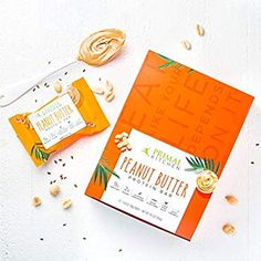 Amazon Com Primal Kitchen Peanut Butter Protein Bars 12 Pack 9 Grams Of Protein Keto Friendl Peanut Butter Protein Bars Protein Bars Low Carb Protein Bars