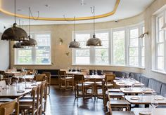 Ex-Noma Chef Opens Silvereye - First restaurant to close before I got a chance to try it